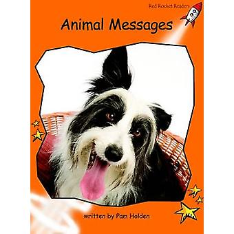 Animal Messages - Fluency - Level 1 (International edition) by Pam Hold