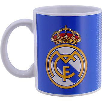 Real Madrid FC demi-teinte Mug