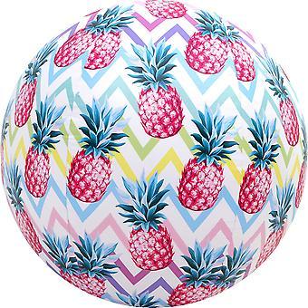 Jumbo ananas strand ball