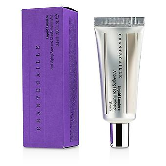 Chantecaille flytande Lumiere - # Sheen - 23ml / 0.8 oz