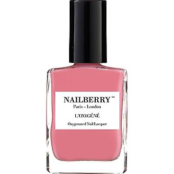 NailBerry Oxygenated Nail Lacquer - Bubblegum 15ml