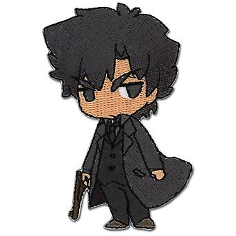 Patch - Fate/Zero - New Kiritsugu Iron-On Toys Gifts Anime Licensed ge83543
