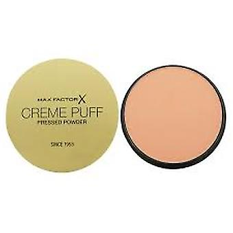 Max Factor creme puff pressad puder 21G-55 Candle Glow refill