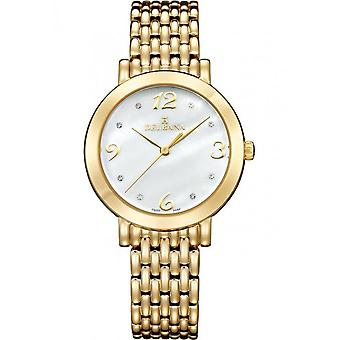 Delbana - Wristwatch - Ladies - Dress Collection - 42701.613.1.514 - Villanova