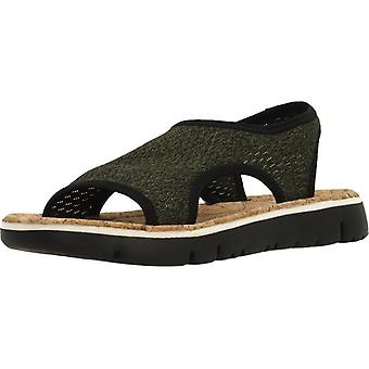 Camper Espadrilles Caterpillar Couleur Multi