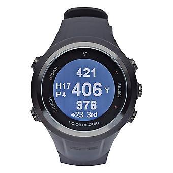 Voice Caddie Unisex 2019 Voice Caddie T2 GPS Golf Watch