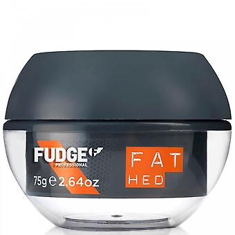 Fudge grasso Hed Firm Hold Volumizing Texture pasta