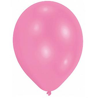 Amscan Minipax Balloons (Pack of 10)