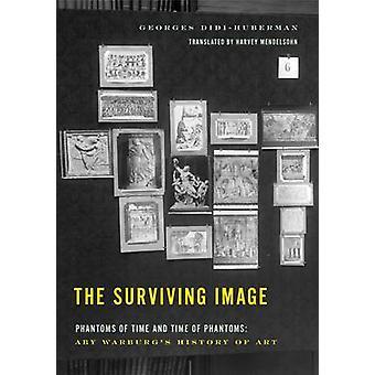 Surviving Image von Georges DidiHuberman