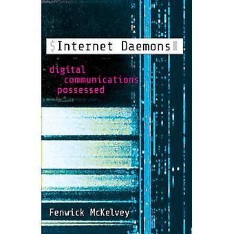 Internet Daemons by Fenwick McKelvey