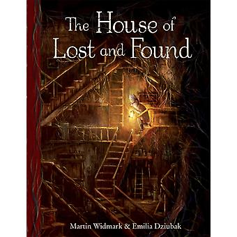 House of Lost and Found by Martin Widmark