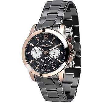 GOODYEAR Montre Homme G.S01231.01.06