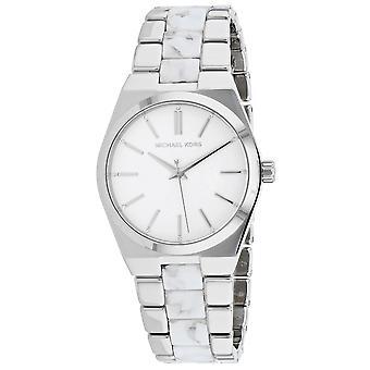 Michael Kors Mujeres's Reloj de marcación blanca - MK6649