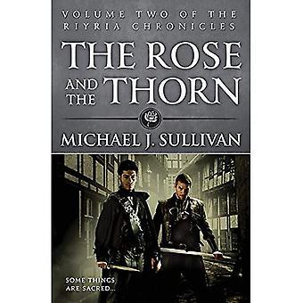Die Rose und der Dorn: Buch 2 der Riyria Chroniken: Riyria Chroniken 02