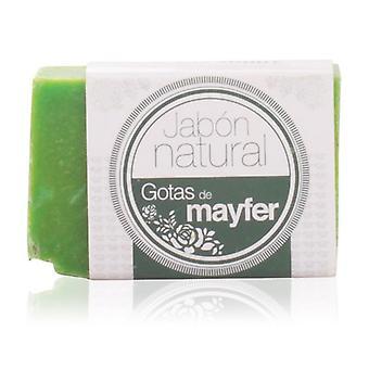 Natuurlijke zeep Bar gotas de Mayfer Mayfer (100 g)