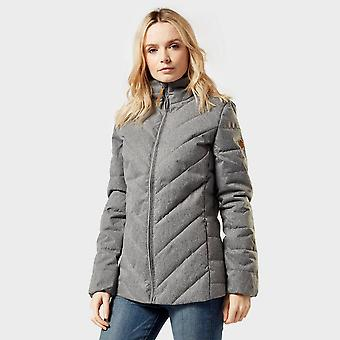 New Hi-Tec Women's Alice Jacket Natural
