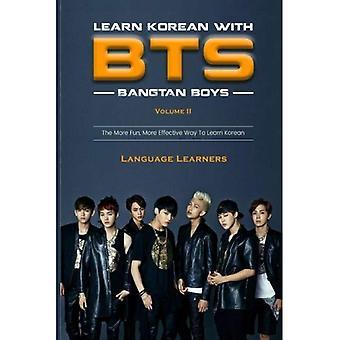 Lär dig koreanska med Bts 2