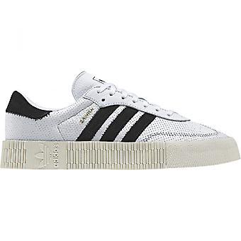 Adidas Originals Sambarose Mujeres F34239 Zapatillas de Moda