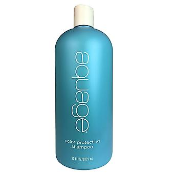 Aquage color protecting hair shampoo 32 oz