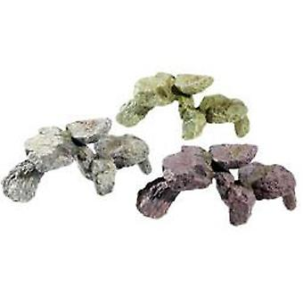 Classic For Pets Rock Cluster - 200mm - 3pcs