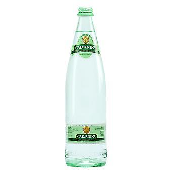 Galvanina vatten fortfarande plast-( 1 Lt X 12 flaskor)