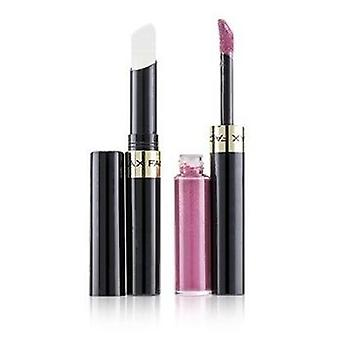 Max Factor Lipfinity Lip Color 330 Essential Burgundy