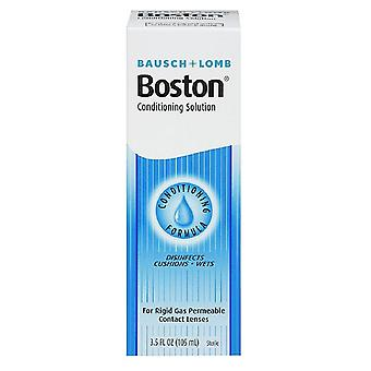 Bausch + lomb boston verbeterde formule conditionering solution, 3.5 oz
