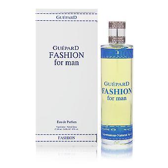 Guepard mode par guepard pour hommes 3,4 oz eau de parfum spray