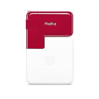 Macbook用ワールドアダプター充電器 - プラグバグデュオ