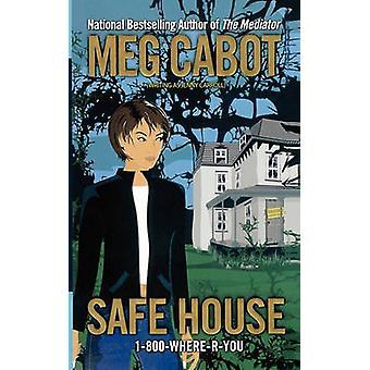 Safe House av Carroll & Jenny