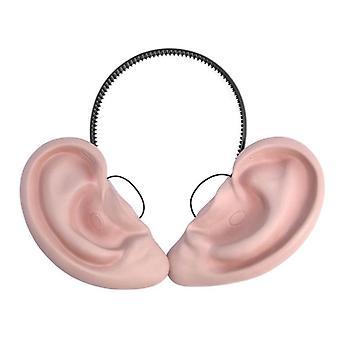 Store ører på bøjle