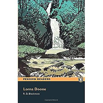Lorna Doone: Nivel 4, RLA (Penguin Longman Penguin lectores)