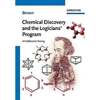 Chemical Discovery and the Logicians by Berson