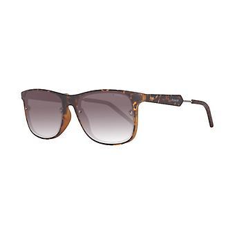 Unisex Sunglasses Polaroid PLD-6018-S-SKF Brown (ø 55 mm)