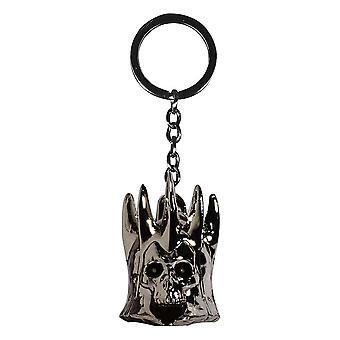 The Witcher, keychain-helmet