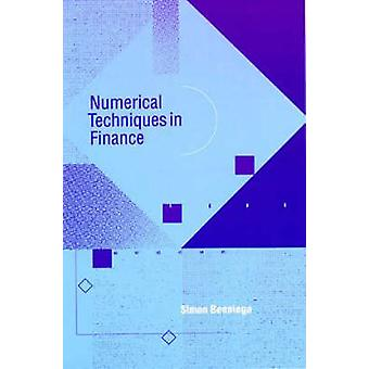 Numerical Techniques in Finance by Simon Benninga - 9780262521413 Book