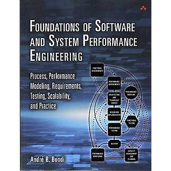 Foundations of Software and System Performance Engineering - Process -