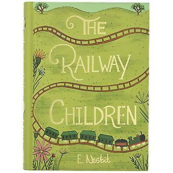 The Railway Children by Edith Nesbit - 9781840227857 Book