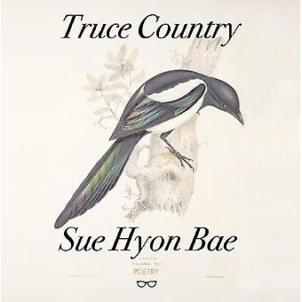 Truce Country by Sue Hyon Bae - 9781912477845 Book