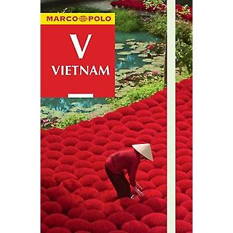 Vietnam Marco Polo Travel Guide and Handbook by Marco Polo - 97838297