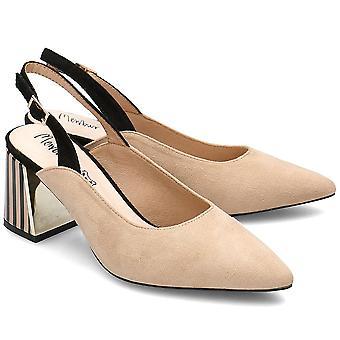 Menbur 217750044 ellegant summer women shoes