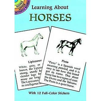 Learning About Horses by Green - 9780486298108 Book