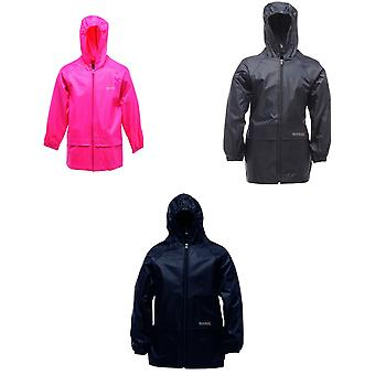 Regatta Great Outdoors Childrens/Kids Stormbreak Waterproof Jacket