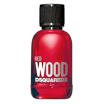Parfum Femme Bois Rouge Dsquared2 EDT
