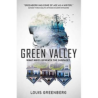 Green Valley von Louis Greenberg - 9781789090239 Buchen