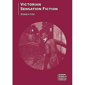 Victorian Sensation Fiction by Jessica Cox - 9781137471703 Book