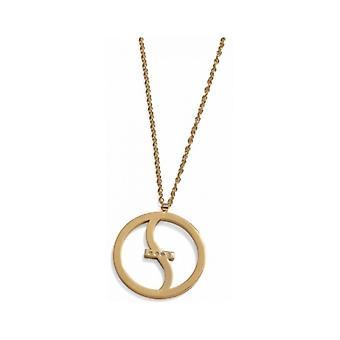 ZOPPINI Feelings Diamond Necklace