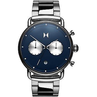 MVMT D-BT01-BLUS BLACKTOP Reloj de hombre