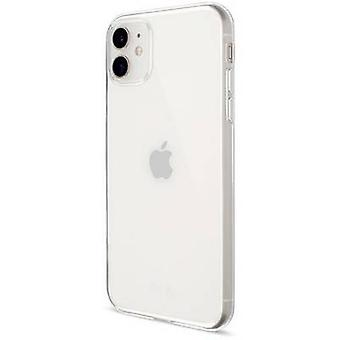 Artwizz NoCase Couverture arrière Apple iPhone 11 Transparent