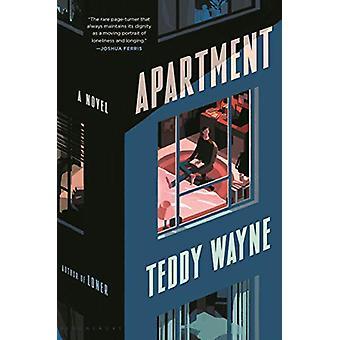 Apartment by Teddy Wayne - 9781635574005 Book